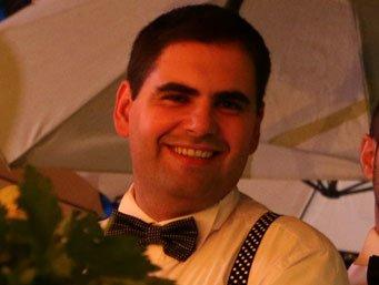 Elie Tufunkji