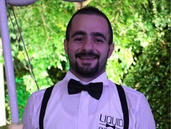 Anthony Salloum